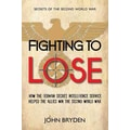 in.Fighting to Losein. Book