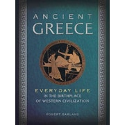 """Sterling Publishing """"Ancient Greece"""" Book"""