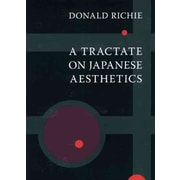"CONSORTIUM BOOK SALES & DIST ""A Tractate On Japanese Aesthetics"" Trade Paper Book"