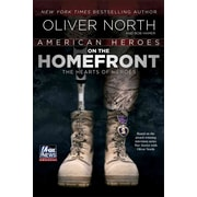 "POCKET BOOKS ""American Heroes On the Homefront"" Paperback Book"