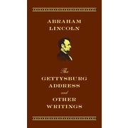 "Sterling Publishing ""The Gettysburg Address and Other Writings"" Book"