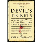 "Random House ""The Devil's Tickets"" Book"