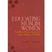 "CONSORTIUM BOOK SALES & DIST ""Educating Muslim Women"" Trade Paper Book"