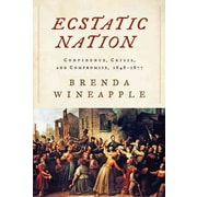 "HARPERCOLLINS ""Ecstatic Nation"" Book"