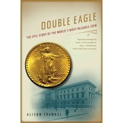 "W. W. Norton & Company ""Double Eagle"" Paperback Book"