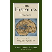 "W. W. Norton & Company ""The Histories"" Paperback Book"