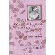 "UNIV OF SOUTH CAROLINA PR ""Southern Woman's Story"" Paperback Book"