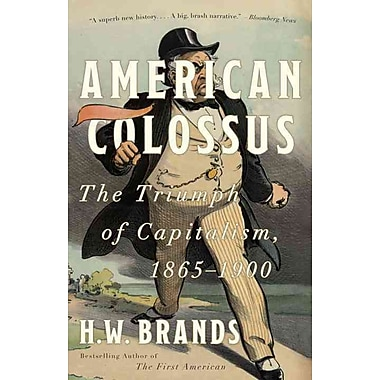 american colossus book essay A shorter version of this paper appeared as a review of colossus:  ferguson in his book notes the growing calls from  263-77 and the american empire and.