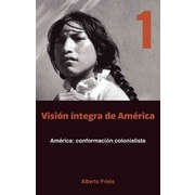 "CONSORTIUM BOOK SALES & DIST ""America: Conformacion Colonialista"" Trade Paper Book"