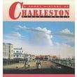 UNIV OF SOUTH CAROLINA PR in.A Short History of Charlestonin. Paperback Book