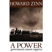 "CONSORTIUM BOOK SALES & DIST ""A Power Governments Cannot Suppress"" Trade Paper Book"