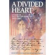 """UNIV OF SOUTH CAROLINA PR """"A Divided Heart"""" Paperback Book"""