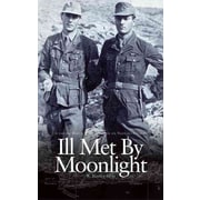 "CONSORTIUM BOOK SALES & DIST ""Ill Met By Moonlight"" Trade Paper Book"