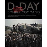 "CASEMATE PUB & BOOK DIST LLC ""D-Day Bomber Command: Failed to Return"" Hardcover Book"