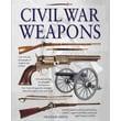 BOOK SALES in.Civil War Weaponsin. Hardcover Book