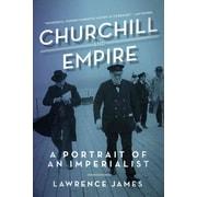 W. W. Norton & Company inch Churchill and Empire inch Hardcover Book