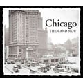 BAKER & TAYLOR PUB in.Chicago Then and Nowin. Book