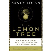 """St. Martin's Press """"Lemon Tree: An Arab, a Jew, and the Heart of the Middle East"""" Paperback Book"""