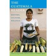 "Duke University Press"" The Guatemala Reader"" Book"
