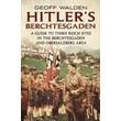 CONSORTIUM BOOK SALES & DIST in.Hitler's Berchtesgadenin. Trade Paper Book