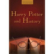 """""""Harry Potter and History"""" Book"""