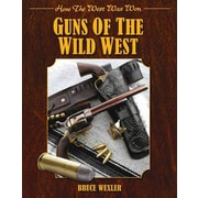 """PERSEUS BOOKS GROUP """"Guns of the Wild West"""" Book"""