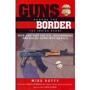 "PERSEUS BOOKS GROUP ""Guns Across the Border"" Book"