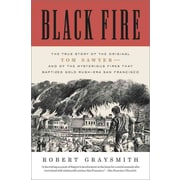 "Random House ""Black Fire"" Book"