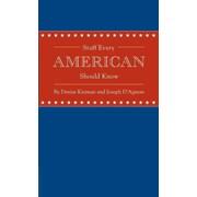Random house stuff every american should know book staples - Random things every house needs ...