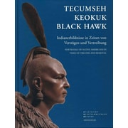 "ANTIQUE COLLECTORS CLUB LTD ""Tecumseh, Keokuk, Black Hawk"" Hardcover Book"