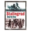 BOOK SALES in.Stalingrad Day by Dayin. Hardcover Book
