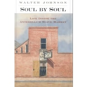 "Harvard University Press ""Soul by Soul"" Book"