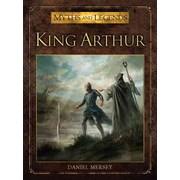 OSPREY PUB CO inch King Arthur inch Book