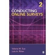 "Sage ""Conducting Online Surveys"" Book"