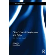 """TAYLOR & FRANCIS """"China's Social Development and Policy"""" Book"""