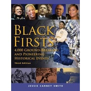 "PGW® ""Black Firsts"" Book"