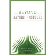 """Univ of Chicago Pr """"Beyond Nature and Culture"""" Book"""