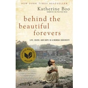 "Random House ""Behind the Beautiful Forevers"" Paperback Book"