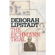 "Random House ""The Eichmann Trial "" Book"