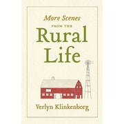 """CHRONICLE BOOKS LLC """"More Scenes from the Rural Life"""" Book"""