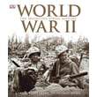 Dk Pub in.World War IIin. Hardcover Book