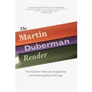 "PERSEUS BOOKS GROUP ""The Martin Duberman Reader"" Book"