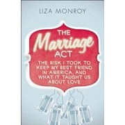 "PGW® ""The Marriage Act"" Book"