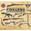 BOOK SALES in.The Illustrated History of Firearmsin. Hardcover Book