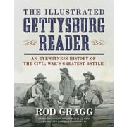 "PERSEUS BOOKS GROUP ""The Illustrated Gettysburg Reader"" Book"