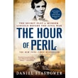 St. Martin's Press in.The Hour of Peril: The Secret Plot to Murder Lincoln...in. Paperback Book