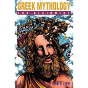 "RED WHEEL/WEISER ""Greek Mythology For Beginners"" Book"