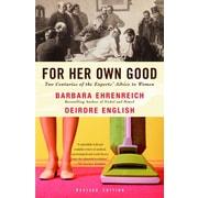 "Random House ""For Her Own Good"" Book"