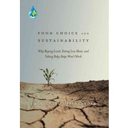 "ITASCA BOOKS ""Food Choice and Sustainability"" Book"