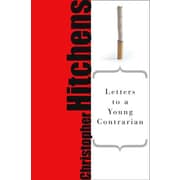 "PERSEUS BOOKS GROUP ""Letters to a Young Contrarian"" Book"